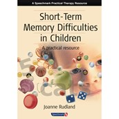 Short Term Memory Difficulties in Children