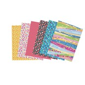 Decopatch® Paper Brights - Pack of 30