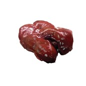 Sheep Livers (Halal)  - Pack of 2