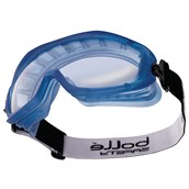 Bollé Safety Atom Goggles