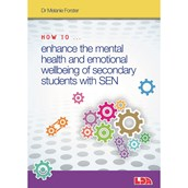 How To Enhance the Mental Health and Emotional Wellbeing of Secondary Children with SEN