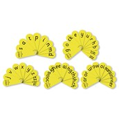 Phonic Fans - Pack of 5