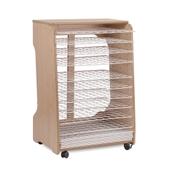 Millhouse Drying Rack (inc. 10 Racks)