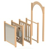 Millhouse 5 Play Panel Set