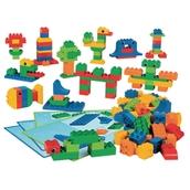 Creative LEGO® DUPLO® Brick Set -160 pieces