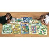 Spelling Board Games Special Offer- KS1 - KS2