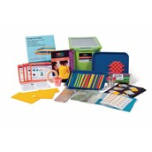 STEM in Action - Sunny Sandbox Exploration Kit