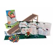 STEM in Action - Ron's Ramp Adventure Kit
