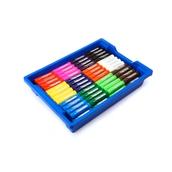 Little Brian Paint Sticks - Standard Colours - Pack of 144