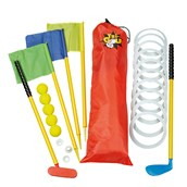 Tri-Golf Home Kit - Left-Handed