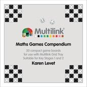Multilink® Maths Games Compendium