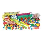 Kidzcanplay Reception Kit & Resource Pack