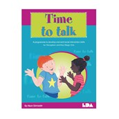 Time to Talk - Special Offer