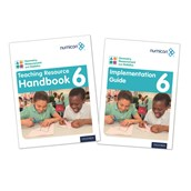 Numicon® Geometry, Measurement and Statistics Teaching Pack 6