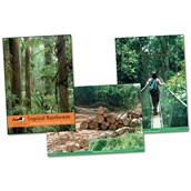 Tropical Rainforest Photo Pack