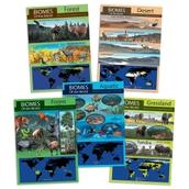 Habitat Bulletin Board Set