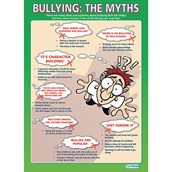 Bullying: The Myths poster
