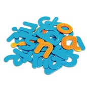Tactile Letters - Pack of 26