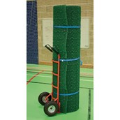 Flicx 2G Safety Trolley - Red