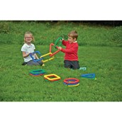 Giant Linking Shapes - Pack of 16