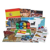 Spanish Activity Pack