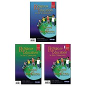 Religious Education In The Classroom Pack 3
