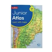 Collins Junior Atlas