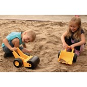 Giant Sand Scoop and Roller