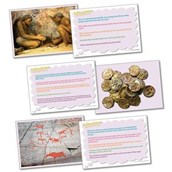 Thinking History - Stone Age to Iron Age