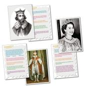 Thinking History - British Monarchs