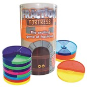 Fraction Fortress