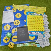 Maths in the Playground Kit