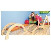 Big Round Ladder