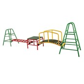 Play Gym Set 4
