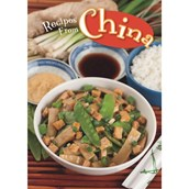 Pack of Global Cookery Books