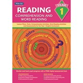 Comprehension and Word Reading Year 1