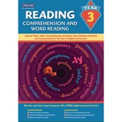 Comprehension and Word Reading Year 3