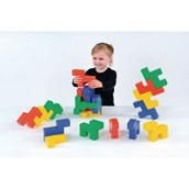 Doggy Blocks - Pack of 20