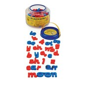 Jolly Phonics Magnetic Letters - Pack of 106