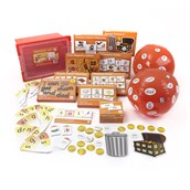 Letters and Sounds Phase 2 Pack