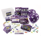 Letters and Sounds Phase 3 Pack
