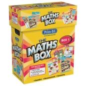 Maths Box Year 1