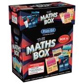 Maths Box Year 6
