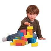 Sensory Puzzle Blocks - Pack of 18