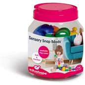 Edushape Sensory Snap Beads