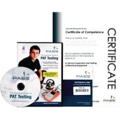 PAT Testing Training DVD