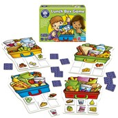 Orchard Toys Lunchbox Game