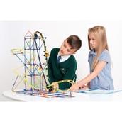 K'NEX STEM Explorations Roller Coasters