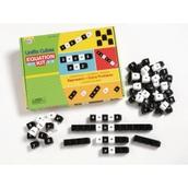 Unifix® Cubes Equation Kit