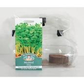 GroBox Window Garden - Mustard